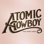 Logo for Atomic Cowboy