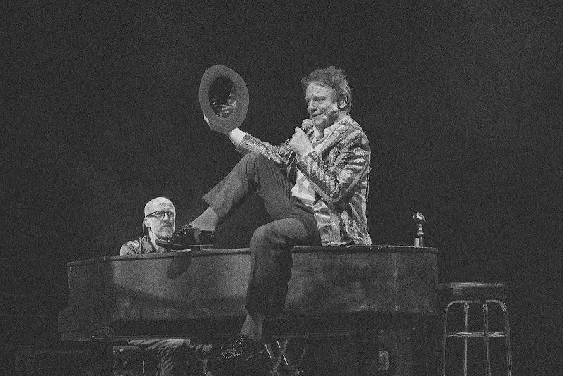 Ranieri in concerto di Giorgiopaggetti