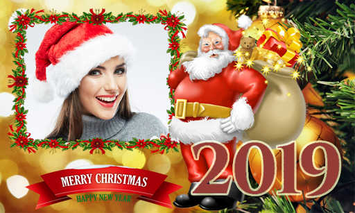 Christmas 2019 Frame Download Christmas Photo Frame 2019 Apk Latest Version » Apps and