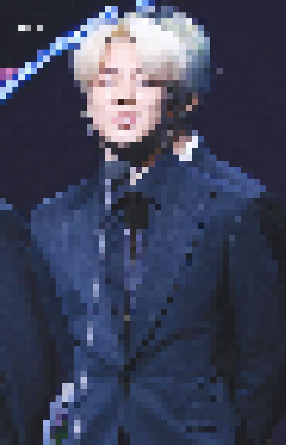 Test Your BTS Skills By Identifying The Members From These 20+ Pixelated Images
