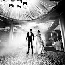 Wedding photographer Sergey Frolov (FotoFrol). Photo of 24.08.2017
