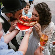 Wedding photographer Olesya Orlova (GreenFoxy). Photo of 18.09.2015