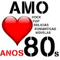 Músicas Românticas Anos 80 Internacionais Baladas icon