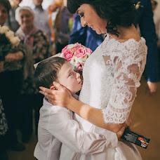 Wedding photographer Evgeniy Kazakov (Zhekushka). Photo of 20.03.2016