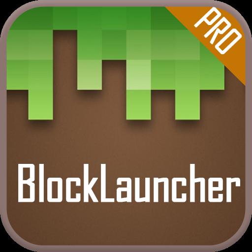 Block Launcher 2016 模擬 LOGO-玩APPs