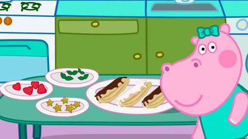 Cooking School: Games for Girls 1.1.8 screenshots 9