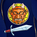 KBM Knife Game icon