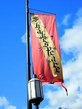 Photo: Ashland is home to the Oregon Shakespeare Festival