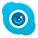 Camera for Skype Icon