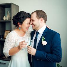 Wedding photographer Vera Scherbakova (verusha). Photo of 18.11.2017