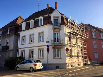Appartement 3 pièces 76,34 m2