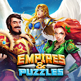 Empires & Puzzles: Epic Match 3 apk