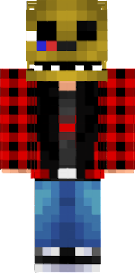 I AM THE KING OF FIVE NIGHTS AT FREDDY's.