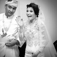 Wedding photographer Ahmad Fairus (ahmadfairus). Photo of 13.02.2015