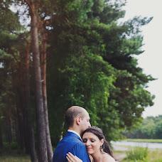 Wedding photographer Kseniya Timaeva (Photoenix). Photo of 11.10.2017