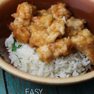 Steamed Rice With Chicken Recipes.