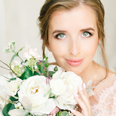 Wedding photographer Assol Oparina (assoloparina). Photo of 04.09.2017