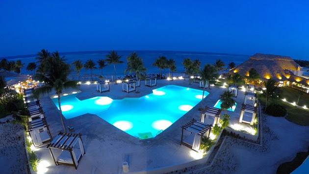Transportation From Cancun To Akumal Beach Resort