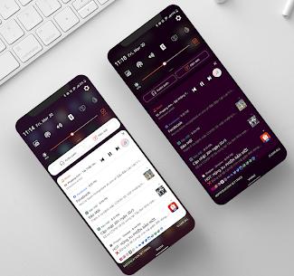 [UX9]  Theme Ubuntu for LG UX9+ 3