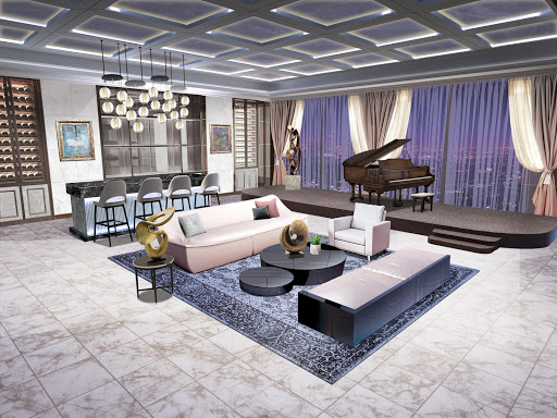 My Home Design - Luxury Interiors 1.5.1 screenshots 2