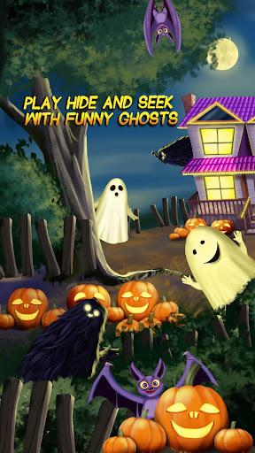 Sweet Baby Girl Halloween Fun screenshots 5
