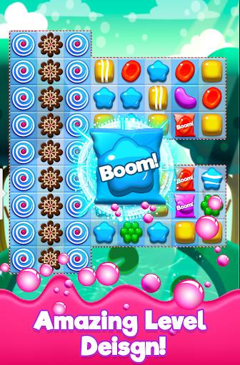 Candy Gummy|玩休閒App免費|玩APPs