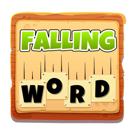 Falling Word (game)