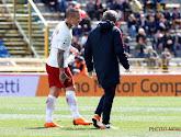 Le coach de l'AS Rome ne rassure personne au sujet de Radja Nainggolan