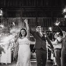 Wedding photographer Diego Velasquez (velasstudio). Photo of 23.05.2017