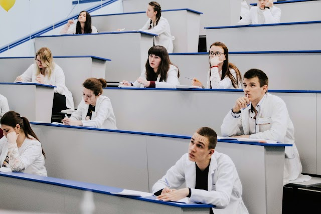 В НФаУ завершилась Всеукраїнська студентська олімпіада з ботаніки