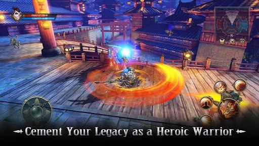 Taichi Panda 3: Dragon Hunter 4.5.0 screenshots 3