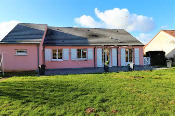 maison à Saint-Georges-sur-Eure (28)