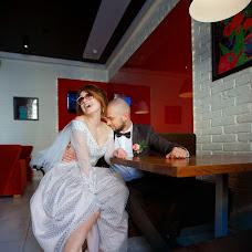 Wedding photographer Taras Mizak (Mizak). Photo of 29.12.2017