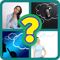 4 Imagens 1 Palavra icon