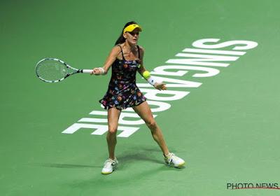 A 29 ans, Agnieszka Radwanska range la raquette au placard