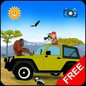wildlife & farm animal for kid icon