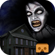 Scary House VR - Cardboard Game