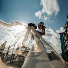 Wedding photographer Anna Aslanyan (Aslanyan). Photo of 09.11.2016