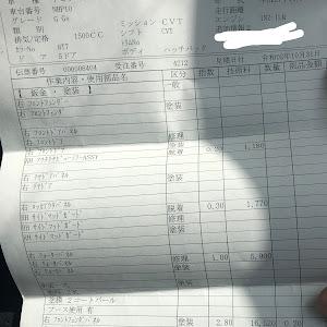 アクアG'sのカスタム事例画像 Garuruさんの2020年11月04日16:25の投稿
