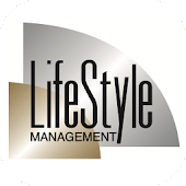 Lifestyle Management App icon