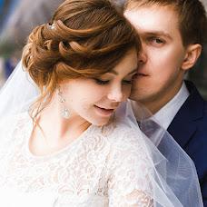 Wedding photographer Alena Shpinatova (Lenchik242). Photo of 04.08.2016