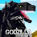 Mod Godzilla : Monster City icon