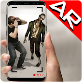 Zombie AR Video Recorder