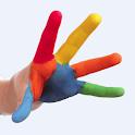 Colorio: Color Mixing Game icon