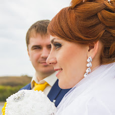 Wedding photographer Elena Sulikaeva (ElenaPh). Photo of 02.11.2015