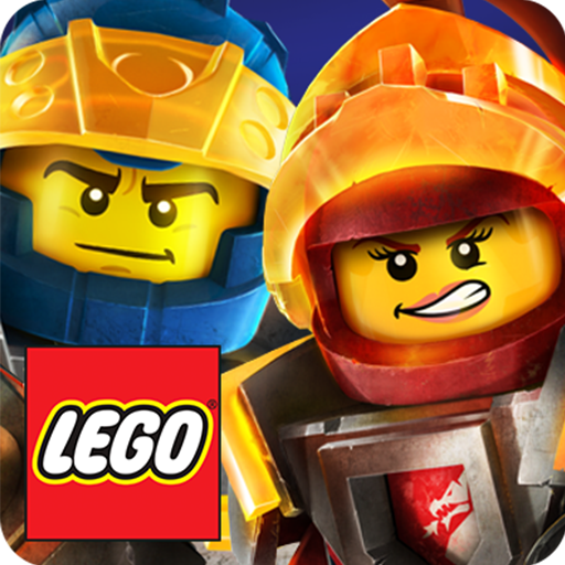 LEGO® NEXO KNIGHTS™: MERLOK 2.0 file APK for Gaming PC/PS3/PS4 Smart TV