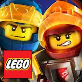 Tải LEGO® NEXO KNIGHTS™ miễn phí