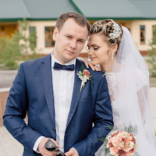 Wedding photographer Konstantin Kucher (Kosku). Photo of 03.07.2016