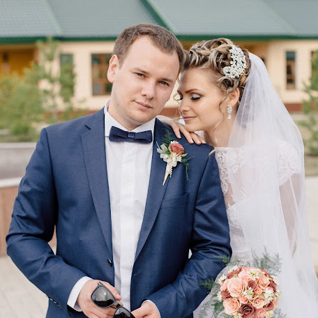 Wedding photographer Konstantin Kucher (Kosku). Photo of 03.07.2016