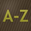 Dienstgradabzeichen icon